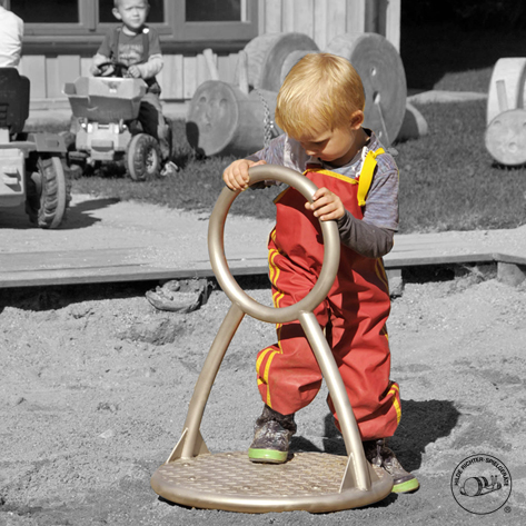 Early Years and Inclusive Play